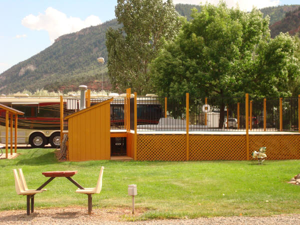 Alpen Rose Campground And Rv Park