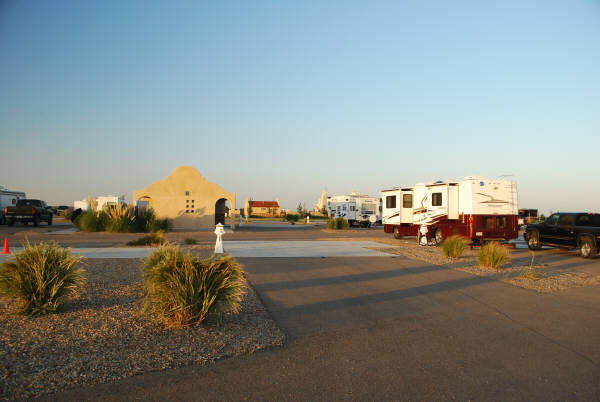 Oasis RV Resort and Service Center
