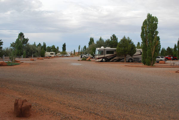 Meteor Crater Rv Park